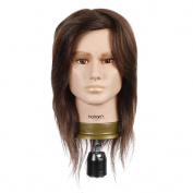 Hairart Steve 15cm - 20cm Deluxe Mannequin Head