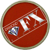 Diamond FX Essential Face Paint - Red