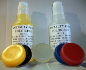 Colour-Pro Casting Resin