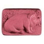 Pig Soap Mould