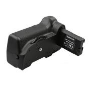 Koolertron Battery Grip for Nikon D5100 5200 D5300 DSLR Camera Compatible with EN-EL14 Batteries