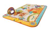 Fisher-Price Disney Baby Play Mat, Winnie The Pooh