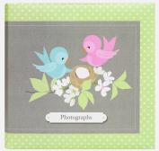 Pepper Pot Large Photo Album, Nesting