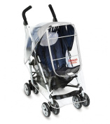 Manito Essence Stroller Weather Shield / Rain Cover