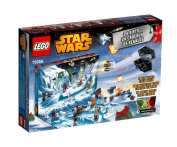 LEGO Star Wars Star Wars Advent Calendar 76056 Stacking Toy