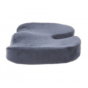 Puna Coccyx Deluxe Orthopaedic Comfort Foam Seat Cushion, Extreme Wellness Seat