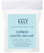 Calspa Natural Pacific Sea Salt 2.3kg Bulk - Fine Grain