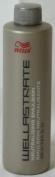 Wella Wellastrate Straight System Hydro Safe Complex Intense Hair Cream, 400ml