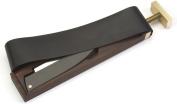 Bison Paddle Strop & Case