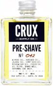 CRUX Supply Co. - Pre-Shave Oil