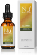 NuNutrients Vitamin C Serum - Anti-Ageing Serum