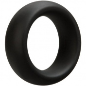 Doc Johnson Optimale C-Ring 35mm, Black
