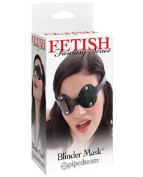 Fetish Fantasy Series Blinder Mask
