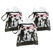 Zombie Totes - 12 per pack