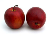 Artificial Red Love Apple ( Miniature