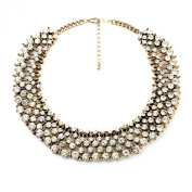 Fun Daisy Grand UK Princess Kate Middleton Hot Fashion Necklace - xl00941