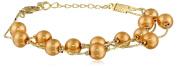 "Signature 1928 ""Collection"" Gold-Tone Bracelet"