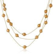 "Signature 1928 ""Collection"" Adjustable Strandage Necklace, 41cm"