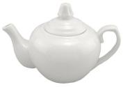 BIA Cordon Bleu 530ml Teapot, White