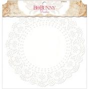 Bo Bunny 10522768 Paper Doilies 8.5 20/Pkg-Large