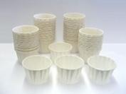 30ml Jello Shot Paper Souffle Portion Cups -