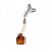Growler Filler for Perlick Faucets