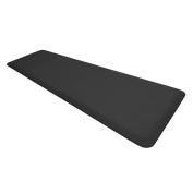 NewLife by GelPro Bio-Foam Comfort Floor Mat, 50cm by 180cm , Midnight
