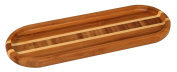 Totally Bamboo Catch All Spoon Rest, Bamboo
