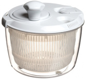 Xtraordinary Home Products Mini Salad Spinner, White