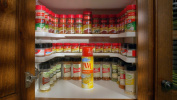 Spicy Shelf Patented Stackable Organiser