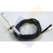 Music City Metals 06730 Ceramic Electrode Replacement for Select Gas Grill Models by Amana, Perfect Flame and Others