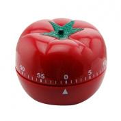 HomeFlav Adorables Kitchen Timer Tomato