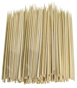 Chef Craft Thin Bamboo Skewers, 300 Piece