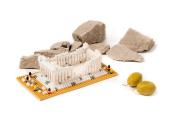 Nanoblock Parthenon Buiding Kit