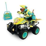 NKOK Scooby Doo ATV Rider Remote Controlled Vehicle
