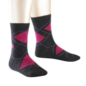 Falke Childrens 10183 Argyle So Socks