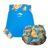 Konfidence Swim Nappy and NeoNappy Clownfish XX Large - 18 to 24 Months