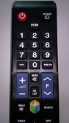 GENERIC REMOTE CONTRIL AA59-00594A smart tv for for for for for for for for for for for Samsung tv