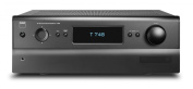 NAD Electronics T748V2 7.1 Channel 3D A/V Surround Sound Receiver with Zone 2 Capability
