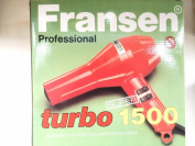 Fransen Professional Turbo Super 1500