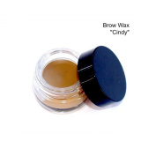 Dollface Mineral Makeup Eye Brow Wax, Cindy 3.5 g
