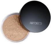 Artdeco High Definition Loose Powder Shade 1 Light Ivory) 8g