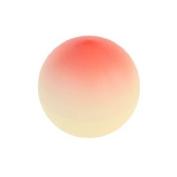 Tony Moly® - Mini Peach Lip Balm - Lip Care