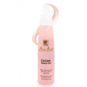 Caviar Demaq Gel - Make-up Remover Gel with Caviar Extracts for Eyes & Lips 100% Natural Beauty (Alcohol Free)