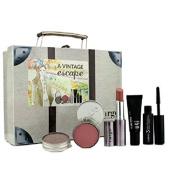 Cargo Cosmetics - A Vintage Escape Make Up Kit - 5 Piece Set