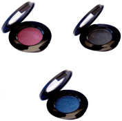 Dollface Mineral Makeup Christmas Gift Set Eye Shadow Trio In Your Face/ Rock the Party/ Rebel on a High