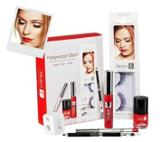 . Modern Collection Helen É Hollywood Glam Collection With The Rich Red Tones
