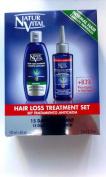 Natur Vital 15 Days Hair Loss Treatment Set Normal Hair - Shampoo & Tonic