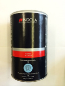 INDOLA EXCLUSIVELY PROFESSIONAL RAPID BLOND+ BLUE BLEACHING POWDER