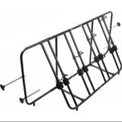 4-Bike Pickup Truck Bed Bicycle Rack
